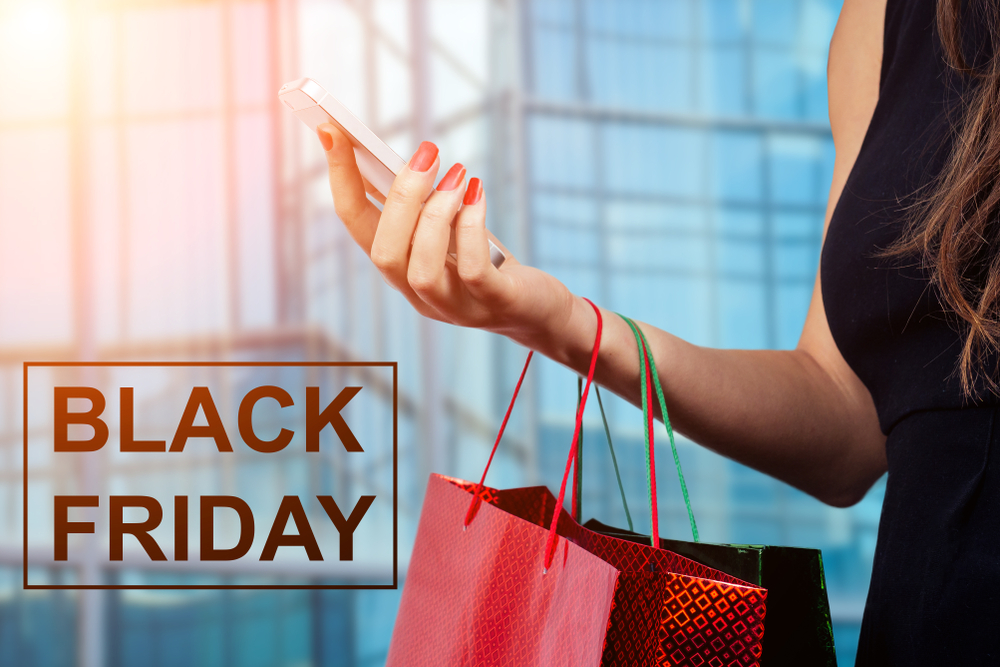 Black Friday: Like Any Other Shopping Day?