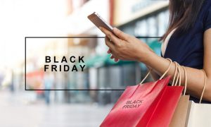 Black Friday Started The Day After Halloween