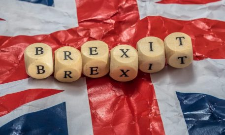 Brexit Plan Could Alienate UK FIs