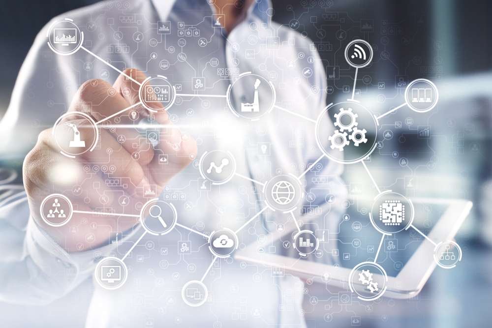 Omnichannel Retail: Connected Device Payments