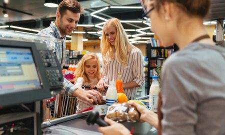 Convenience Stores Battle for Consumer Loyalty