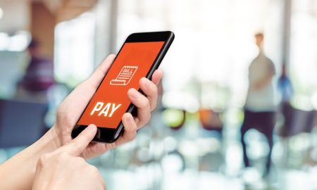 Today in Data: Retail Payments Gone Digital