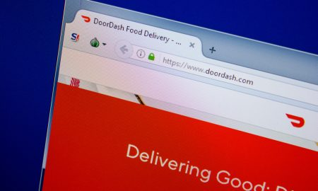 DoorDash Delivery Now Available Via TripAdvisor