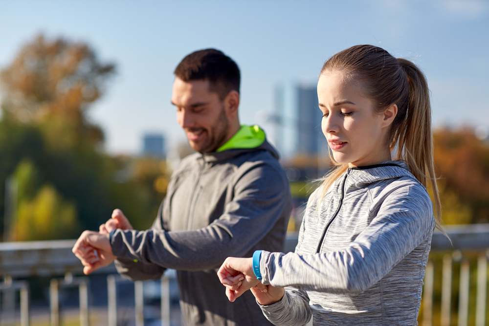 Insurance Embraces Wearables, Fitness Trackers
