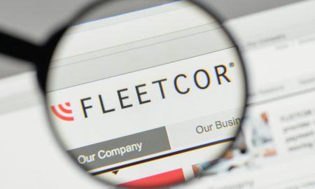 FLEETCOR Nearing Western Union B2B Payments Buy?
