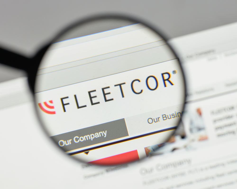 FLEETCOR Nearing Western Union B2B Payments Buy?