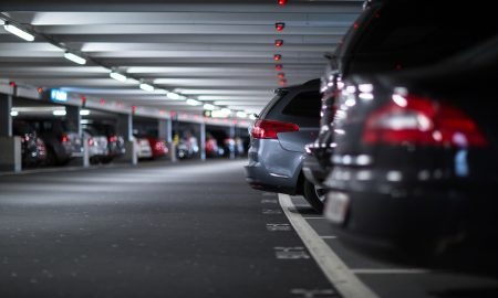 GasBuddy Enters The Parking Garage Game