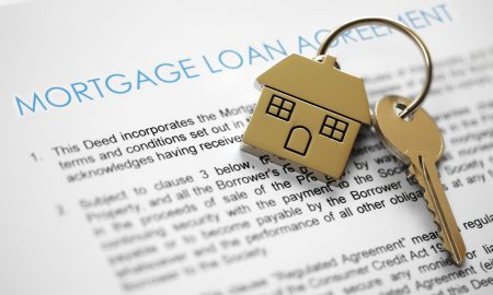 Rising Interest Rates And the Mortgage Market