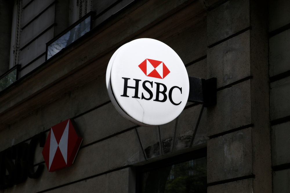 HSBC To Launch AML System With Google Cloud
