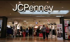 JCPenney Q3 Earnings Cause Shares to Fall