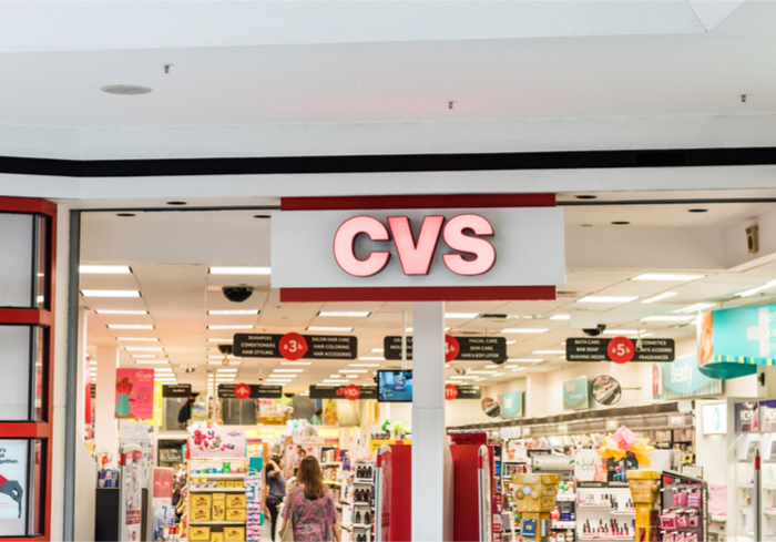 CVS' Service-Focused Future