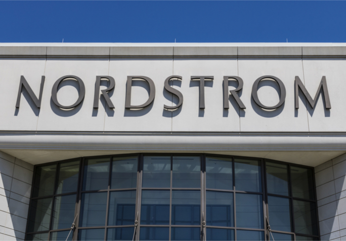 Nordstrom Shares Fall Following Earnings Due To One-Time Charge