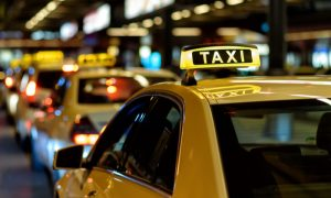 Oiii App Offers Price Bidding Taxi Service