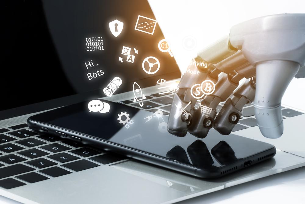 Robotics Process Automation Rakes In The VC Cash