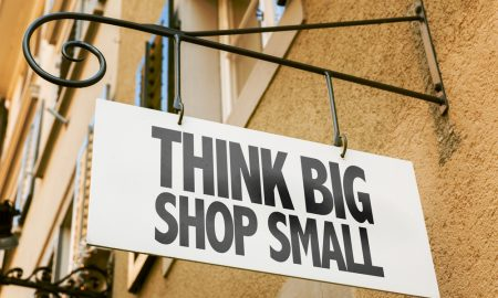 Amex's Small Business Saturday Bests $100B