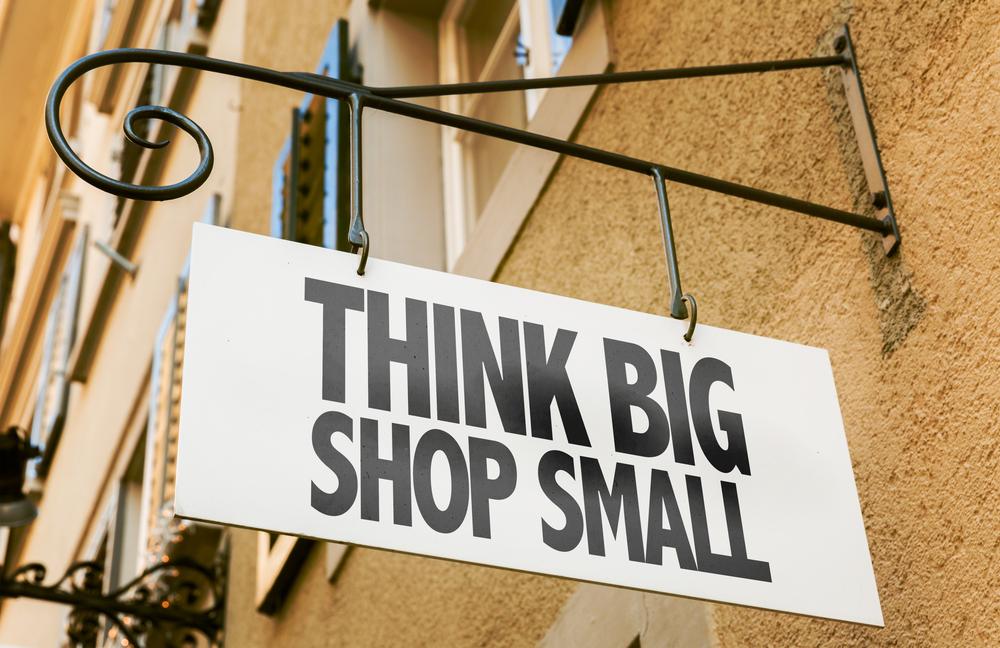 Amex's Small Business Saturday Bests $100B