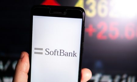 SoftBank May Get Stock Listing for Mobile Unit