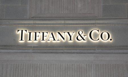 China's Tourism Lull Tarnishes Tiffany's Stock