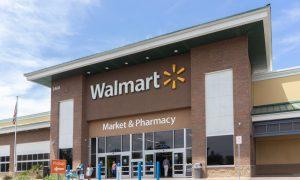 Walmart/Amazon Share of Consumer Retail Spend