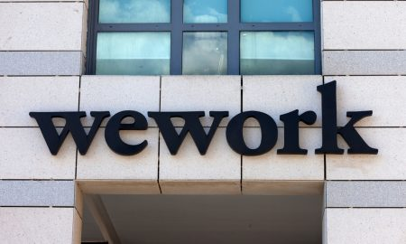 SoftBank Invests $3 Billion Funding in WeWork