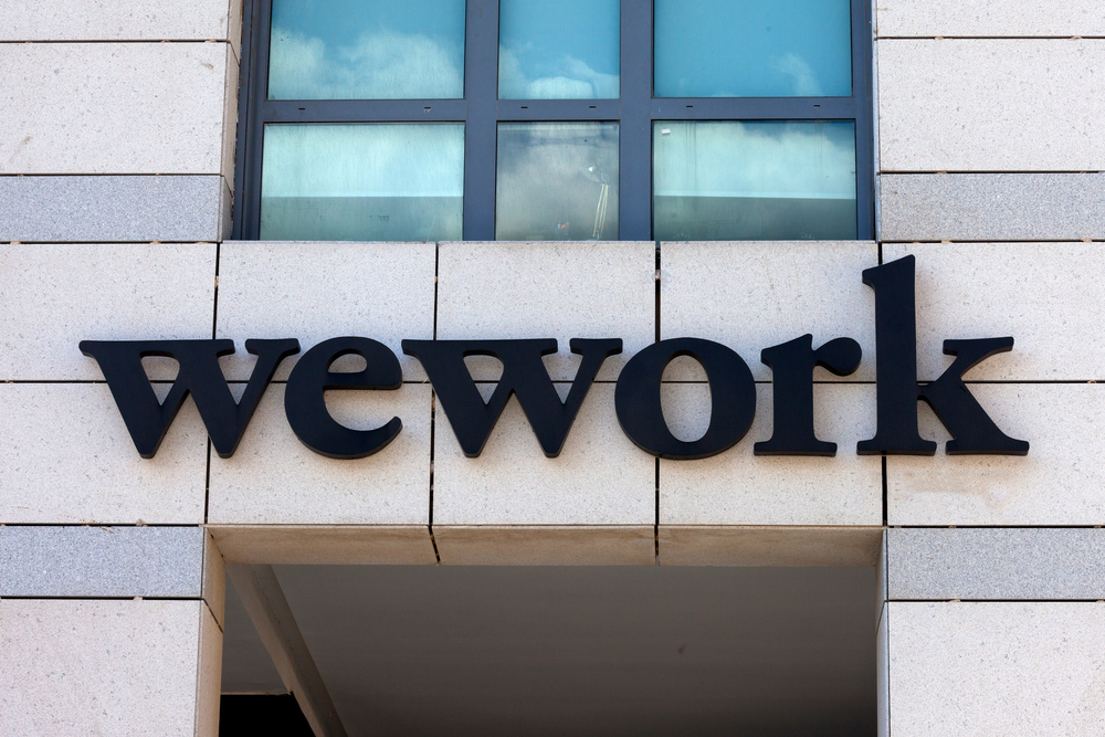 SoftBank Invests $3 Billion Funding in WeWork