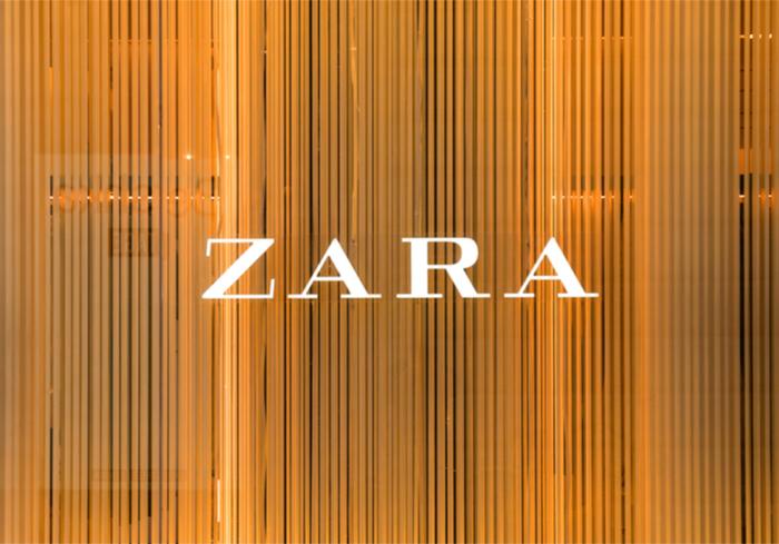 Zara to Roll out International Shopping Platform