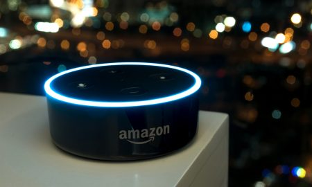 Amazon Smart Speakers to Shrink to Competitors