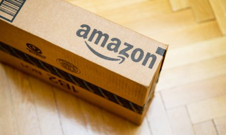 Amazon: Customers' Choice for Holiday Shipping
