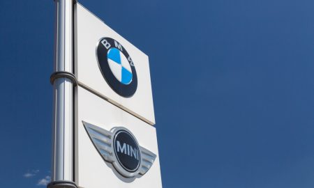BMW Expands in China With Ride-Hailing Service