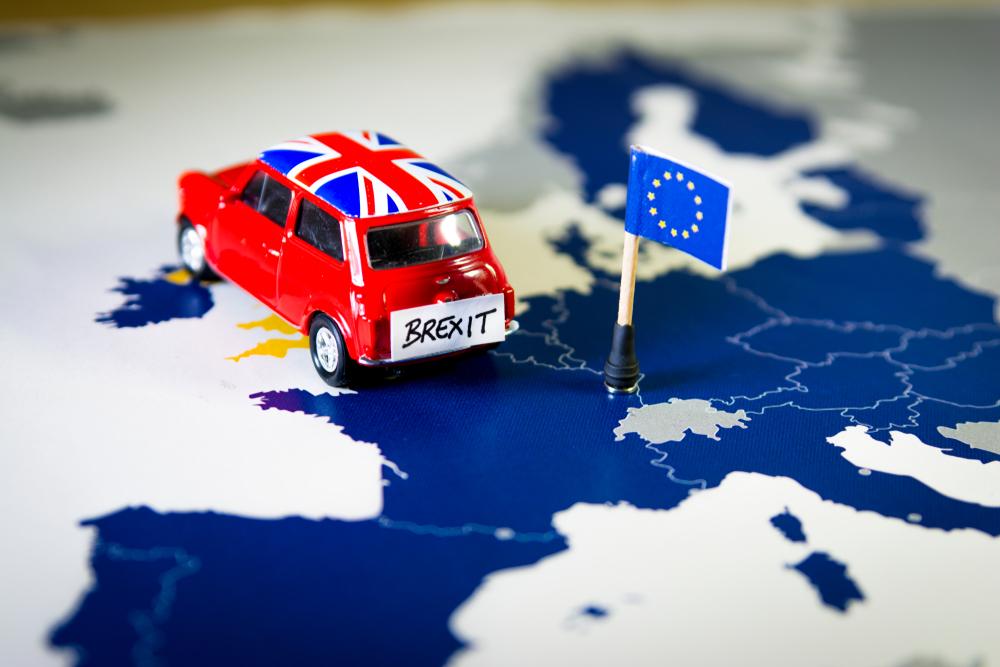 EBA to Banks: Prepare for Brexit