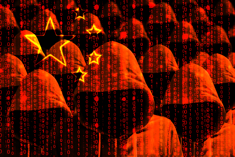 Chinese Hackers Attacked IBM, HPE and Others