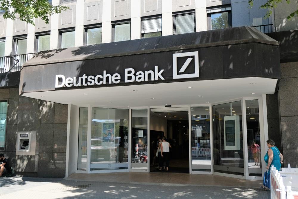 Deutsche Bank Investigated for Money Laundering