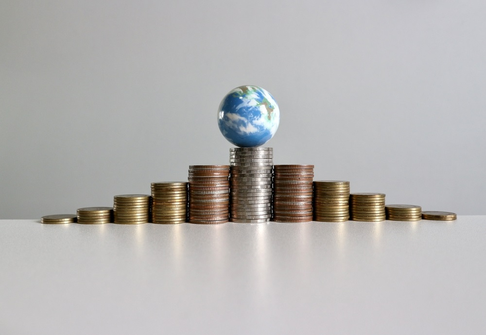 Image result for down economy in world 2019