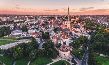 Estonia digital government