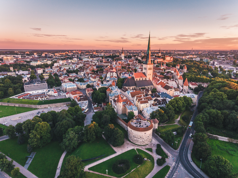Estonia digital government