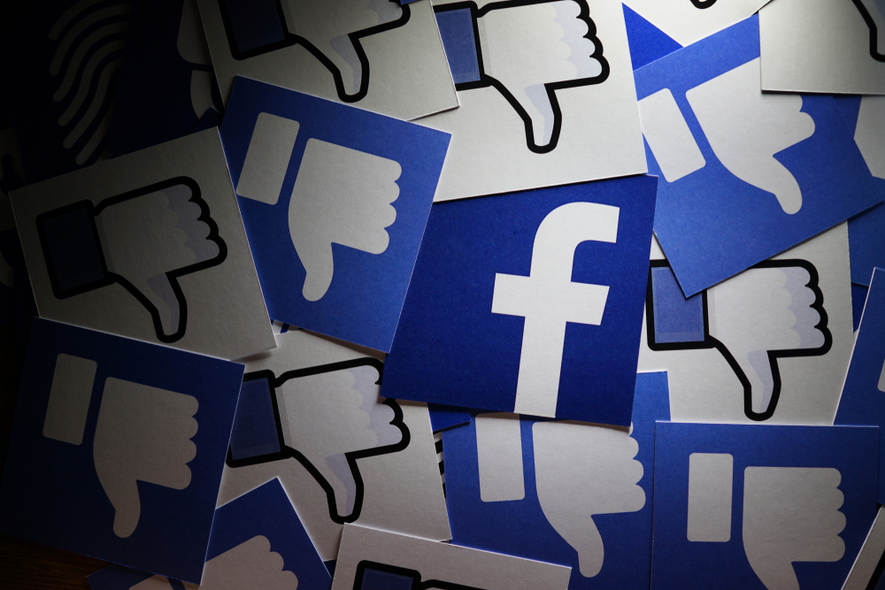 Facebook: API Bug May Have Exposed Photos