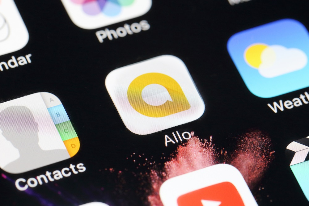 Google to End Support for Messaging App Allo