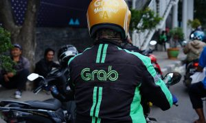 Yamaha Yamaha Motors Invests In Grab For On-Demand Motorcycle Service Invests In Grab For On-Demand Motorcycle Service