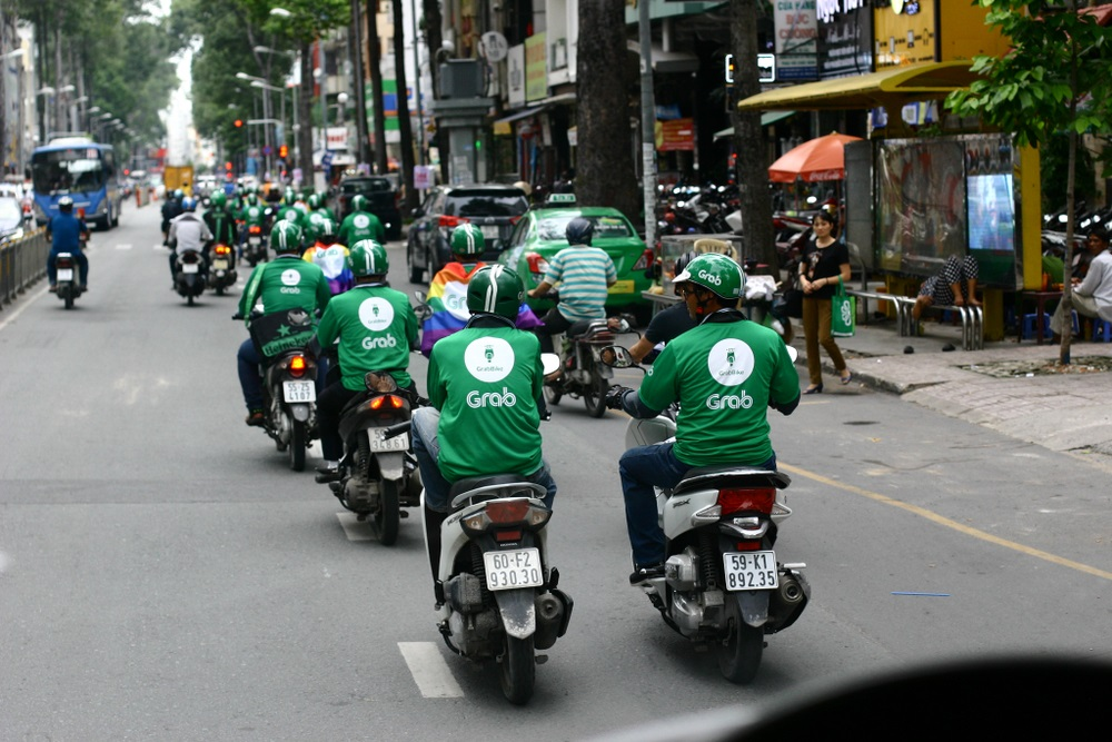 Court Tells Grab To Pay Vietnam Taxi Operator For Lost Business