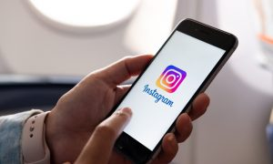 Instagram Will Help Brands Market via Bookmarks