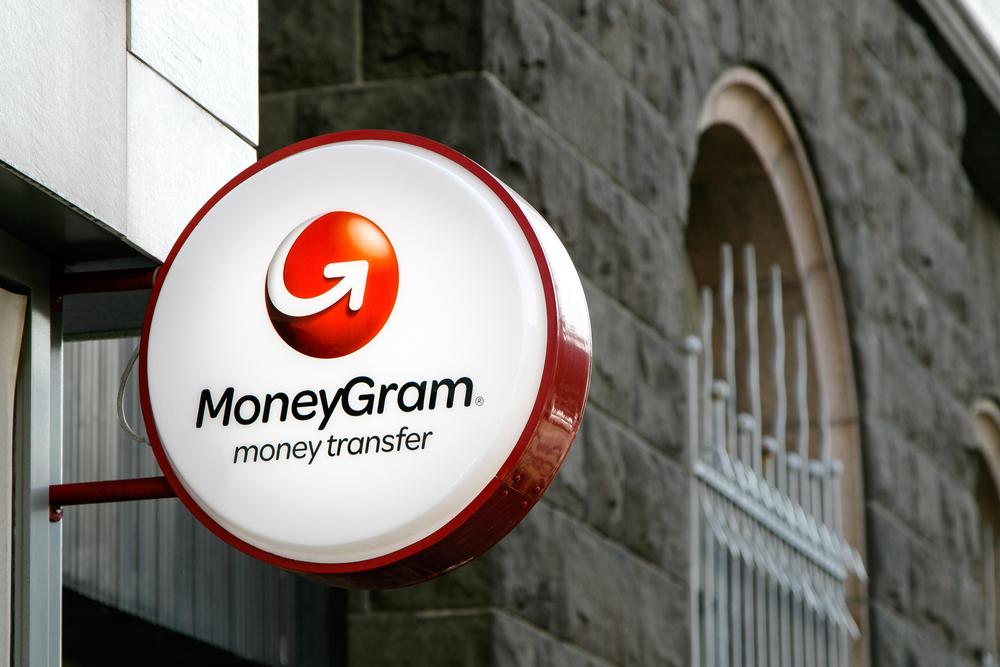 MoneyGram, Kroger Pair on Bill Pay