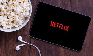 Netflix mobile consumer spending