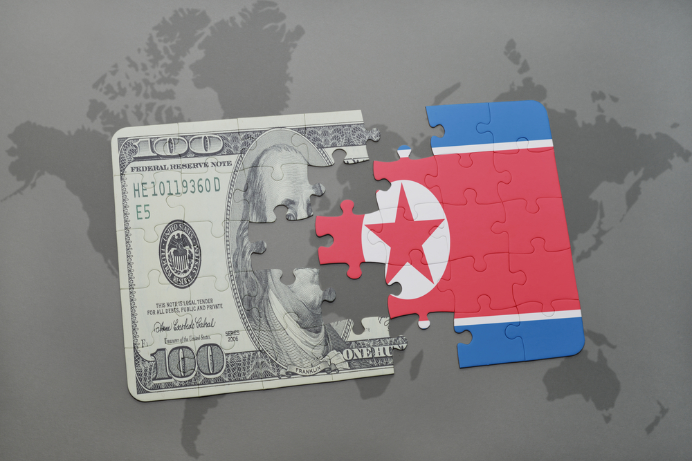 North Korea-Sanctions-U.S.-China