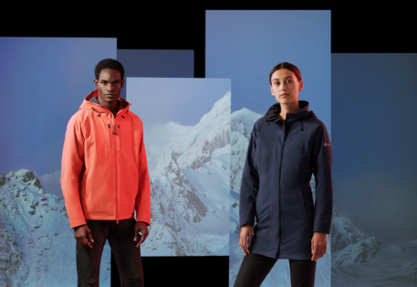 Oros Takes Activewear Into The Space Age