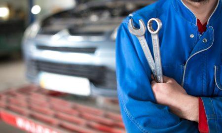 Pitstop auto repairs