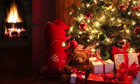 rent a christmas