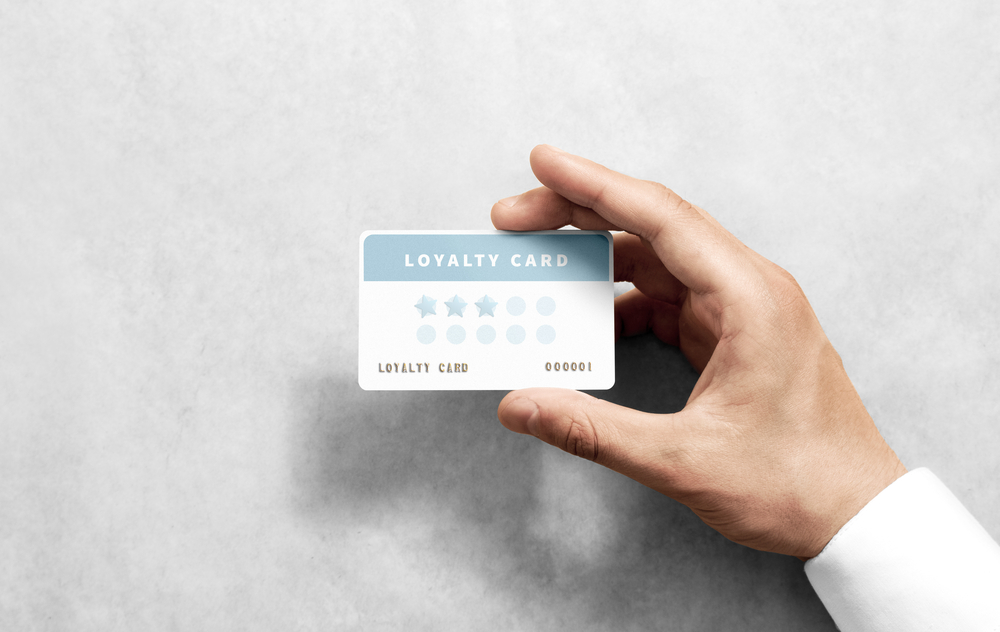 Loyalty and Rewards Programs: The Value of Time