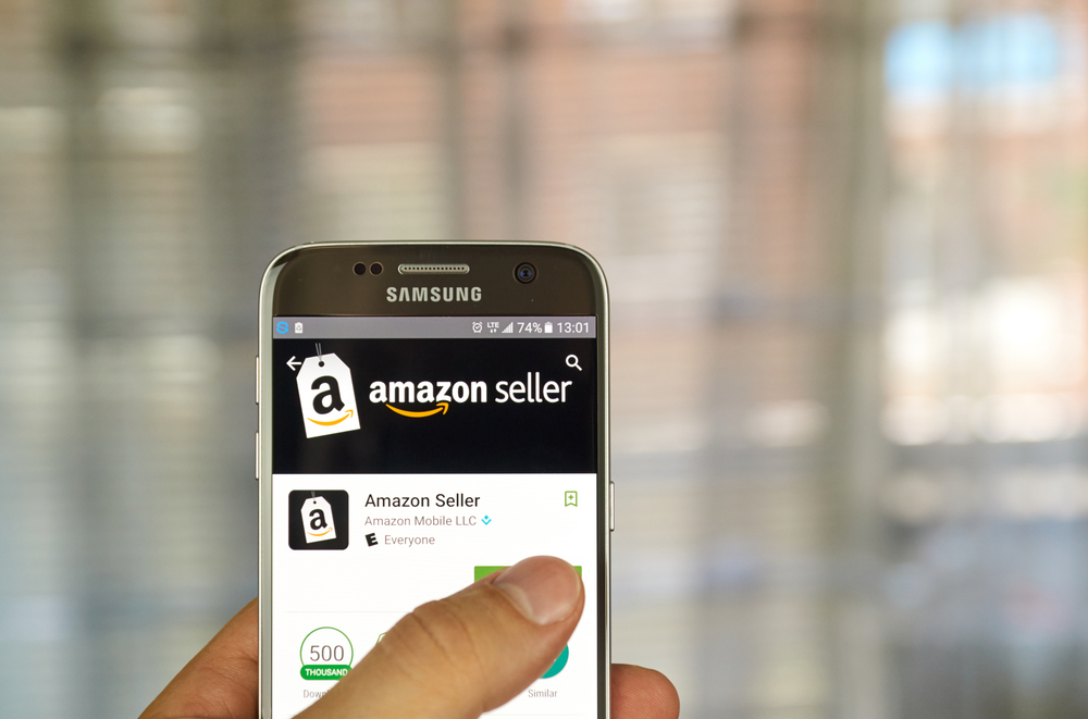 Amazon to Lower Fees for Third-Party Sellers