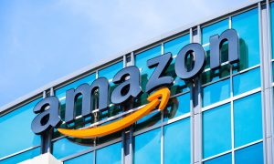 Amazon Set to Launch Its Own Toy Line