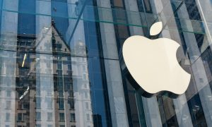 Apple's Wall Street Cheerleaders Grow Muted